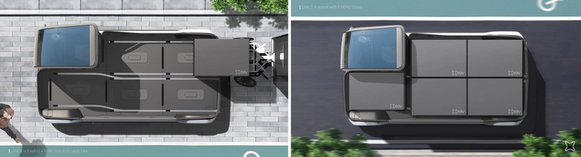 Electric Assist Vehicles